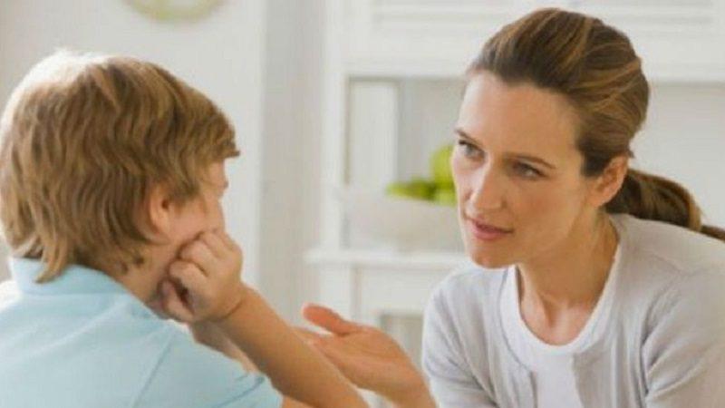Cinco preguntas que te puede hacer tu hijo durante la pubertad 1