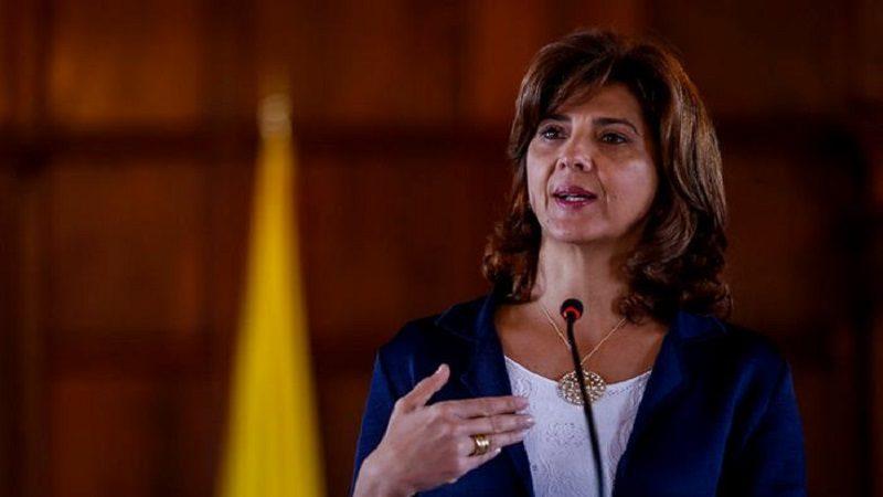 Colombia rechazó atentados terroristas ocurridos en Londres