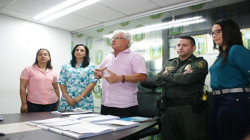 Comienza cobro de multas por el Código de Policía en Soledad