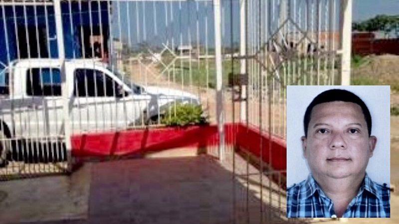 De tres disparos asesinaron a un comerciante en el barrio La Pradera segunda etapa