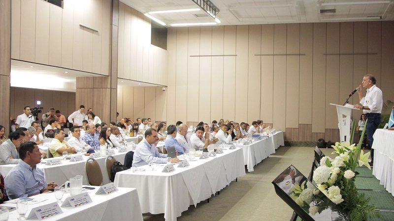 En el Día del Medio Ambiente gobernantes del Caribe iniciaron fase previa a la 'Aprobatón'