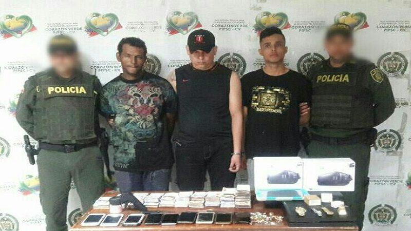 En el puente festivo Policía capturó a 48 personas en Barranquilla y su área metropolitana
