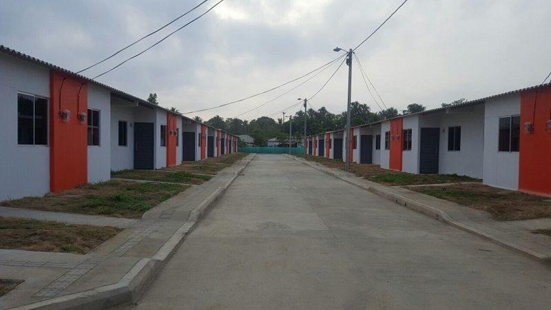 Fondo Adaptación entrega 125 nuevas casas en Cereté