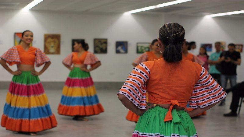 Gobernación del Atlántico lleva Macondo a la Galería Plaza de la Paz