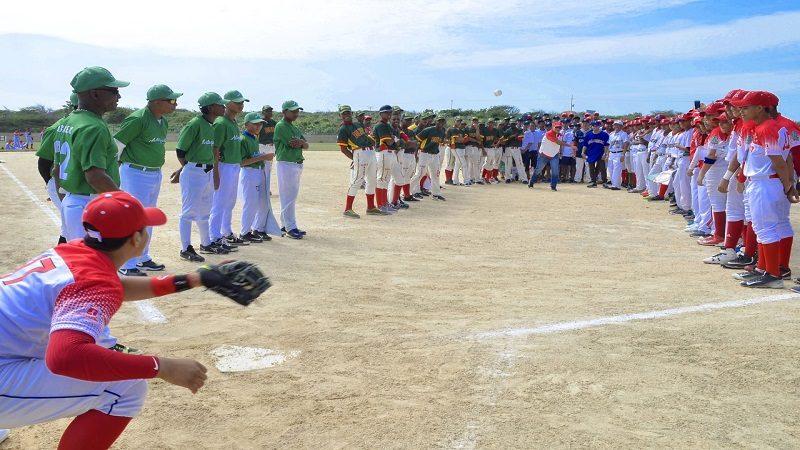 Gobernación firma convenio con 5 ligas deportivas del Atlántico
