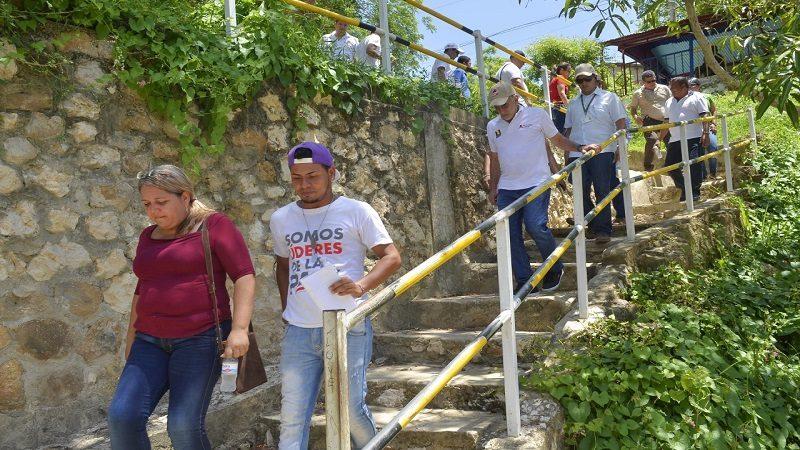 Gobernación tiene listo paquete de obras para posicionar el turismo de Usiacurí