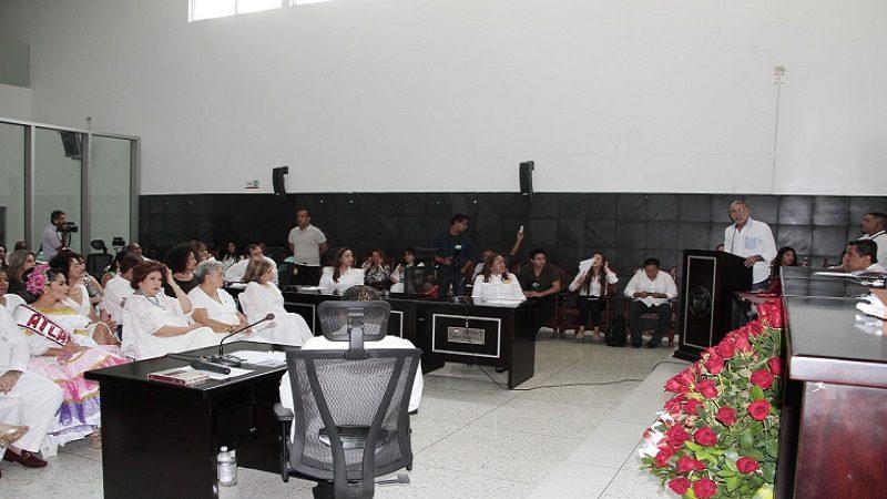 Gobernador Verano presentó 8 proyectos para segundo período de la Asamblea