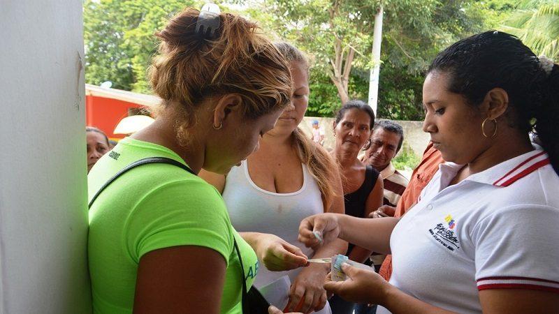 Hoy martes comienza verificación de 'Más Familias en Acción' en Malambo