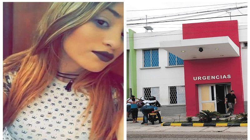 Joven de 17 años murió en accidente de tránsito en el barrio Los Olivos
