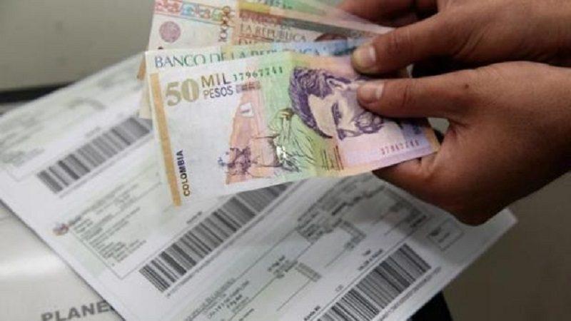 La próxima semana inician vencimientos de impuestos nacionales para junio