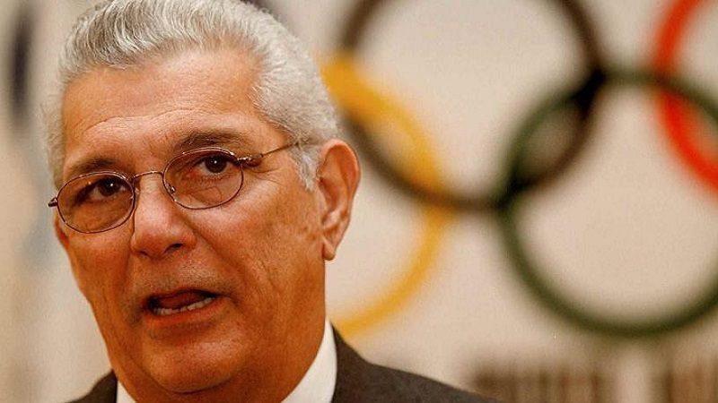 Murió Héctor Cardona, 'padrino' de Barranquilla para los Juegos Centroamericanos y del Caribe
