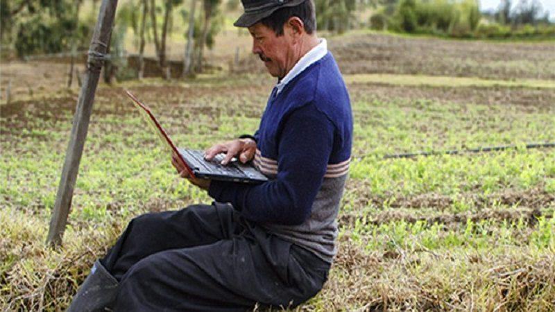Noruega donó 3.5 millones de dólares para capacitar a campesinos de Colombia