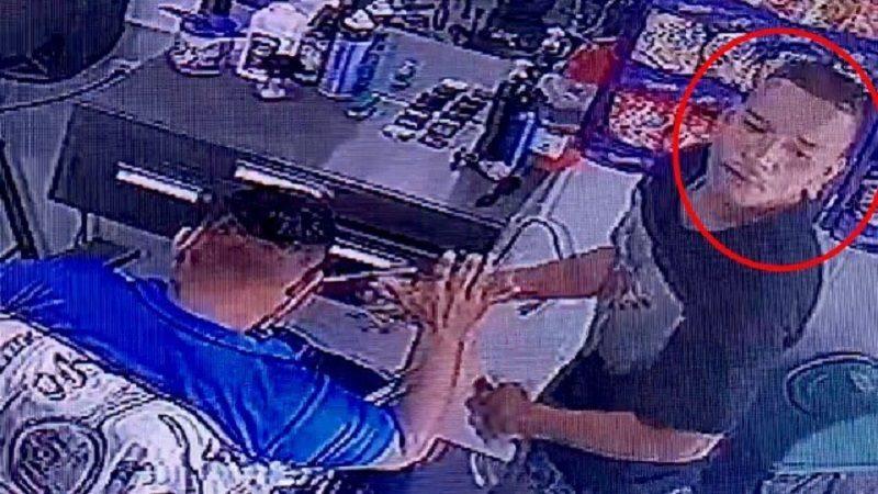 Policía dio de baja a delincuente que hace unos días asaltó barbería en Soledad 2000