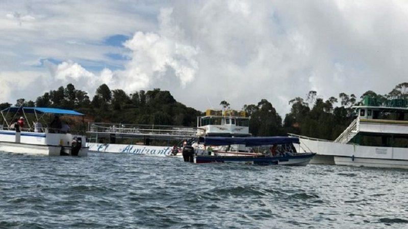 Procuraduría abrió indagación por tragedia en Guatapé