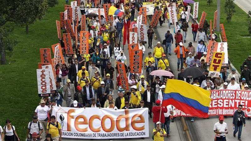 Rectores de las universidades del Caribe claman porque se restablezcan las clases en las escuelas de Colombia