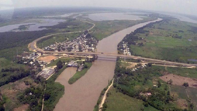 Santos dio vía libre a macroproyecto del Canal del Dique