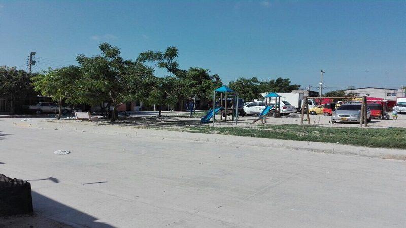 Un muerto y un herido deja ataque de sicarios en el barrio Villa Adela de Soledad