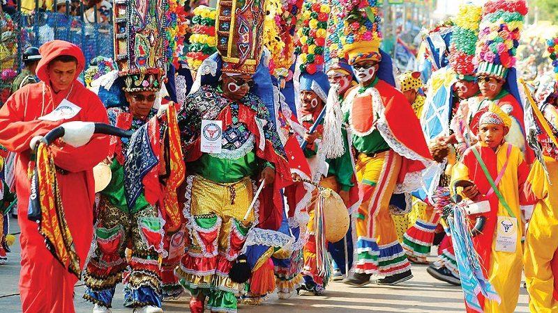 Abren convocatoria para diseño de afiche y carrozas del Carnaval 2018