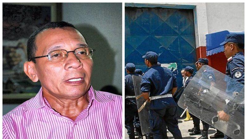 Abren investigación disciplinaria a director de penitenciaría El Bosque por trato cruel a internos