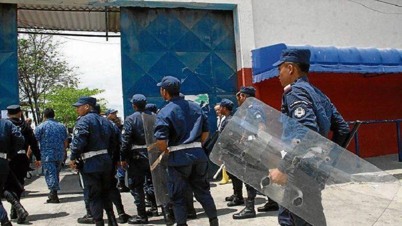 Ahora sí se armó la parranda en la penitenciaría El Bosque de Barranquilla