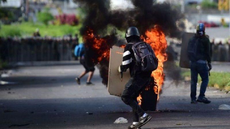 Al menos 9 muertos durante votaciones de constituyente en Venezuela