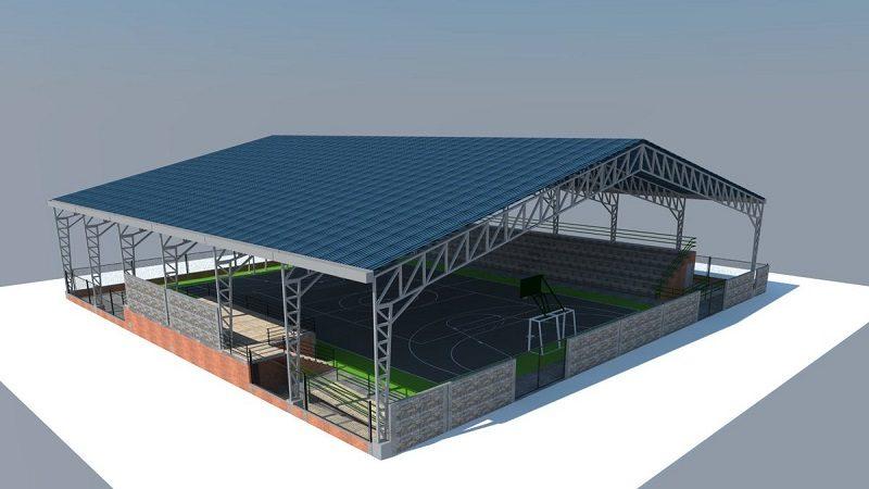Alcaldía construirá Centro de Integración Ciudadana en Villas de la Cordialidad