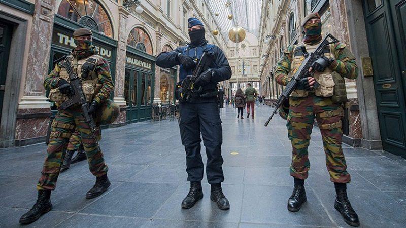 Alertan por posible contrataque de ISIS en Europa