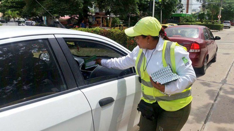 Desde este martes 1 de agosto, cambios viales en el norte de Barranquilla