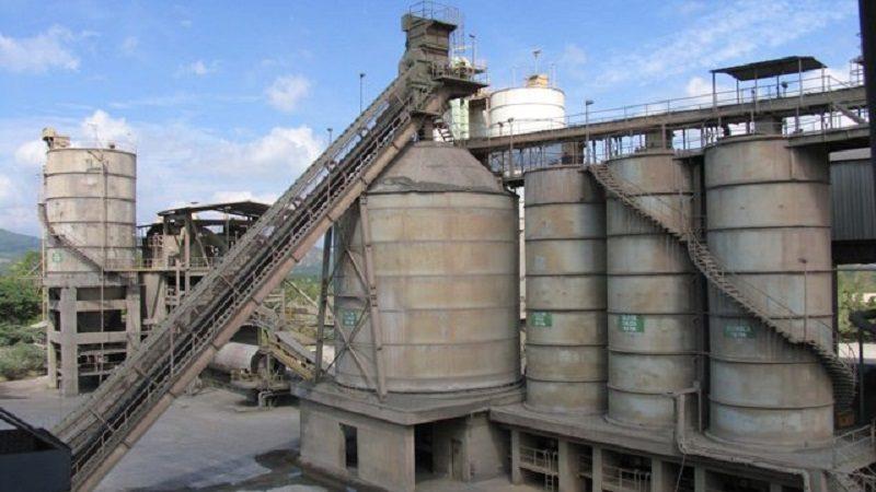 En junio de 2017 Colombia produjo 1 millón 3 mil 400 toneladas de cemento gris