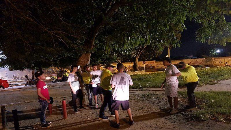 En primer semestre de 2017 Barranquilla redujo muertes por accidentes de tránsito