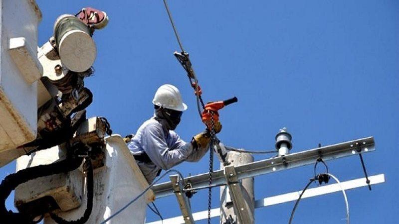 Este domingo, sin luz parte del norte de Barranquilla por trabajos de Electricaribe