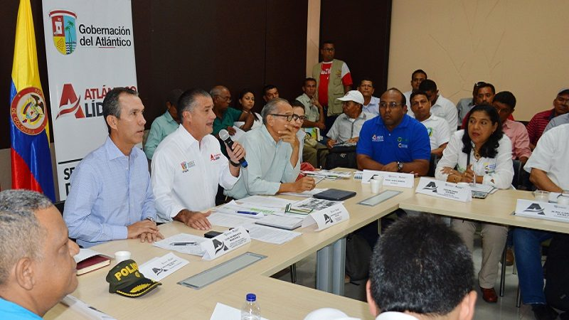 Grupo Grajales montará un Centro de Investigaciones Agrícolas en el Atlántico