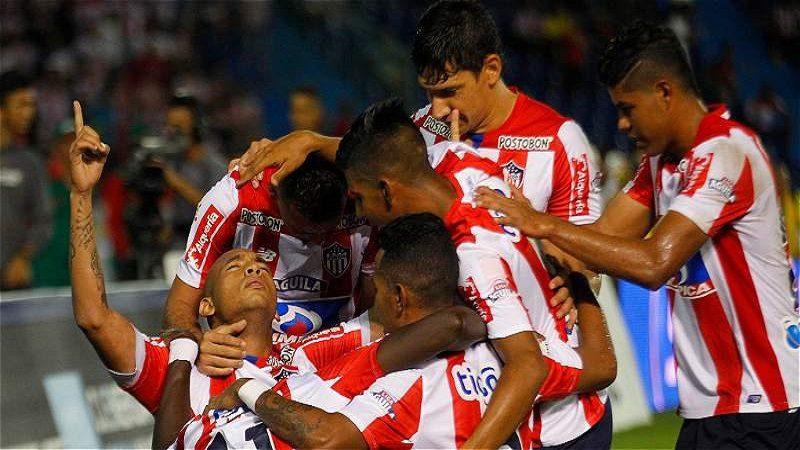 Junior goleó 3-0 al Once Caldas, crece la ilusión