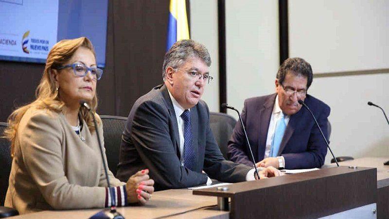 Presupuesto General para el 2018 en Colombia será de $235,6 billones