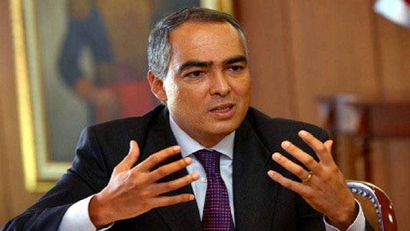 Rodrigo Rivera Salazar, nuevo Alto Comisionado para la Paz 1