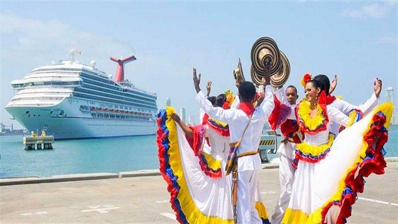 Se extiende hasta septiembre temporada de cruceros en el puerto de Cartagena