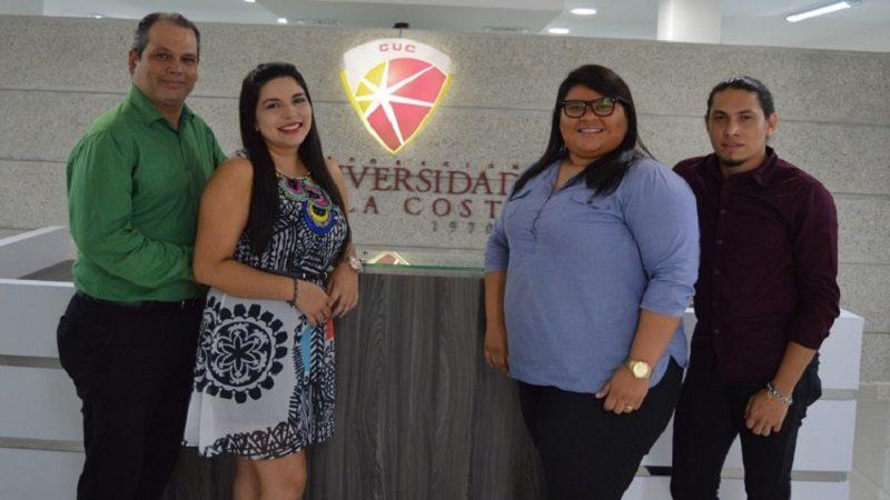 Universidad de la Costa, primer lugar en solicitudes de patentes en la región caribe