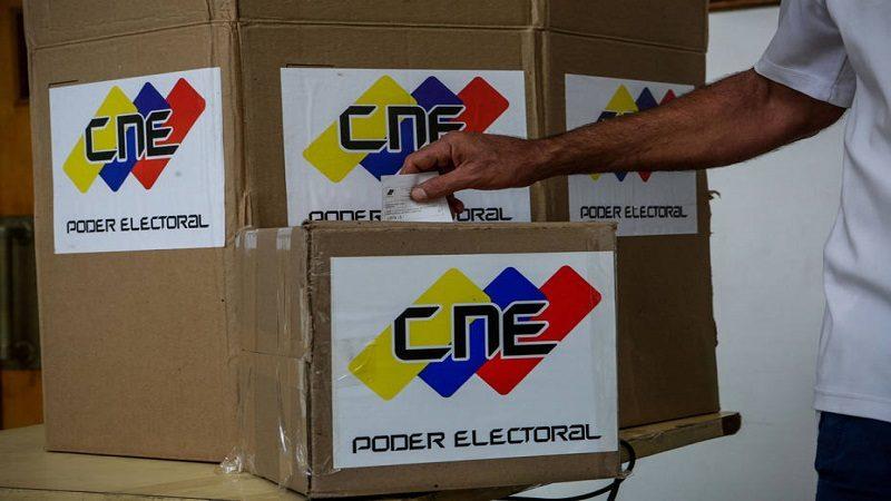Adelantan elecciones regionales en Venezuela, ahora serán en octubre