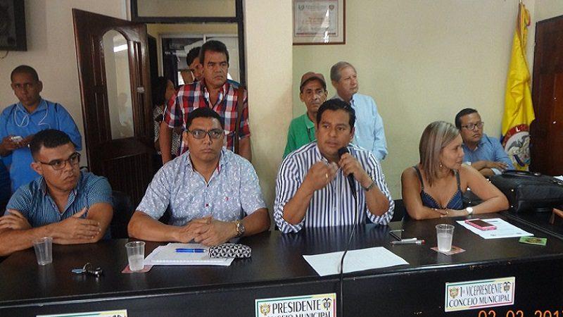 Alcalde de Malambo sanciona acuerdo para servicio de conectividad escolar