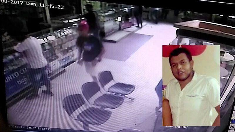 Asesinan a comerciante en Fedecafé, al parecer por negarse a pagar extorsión