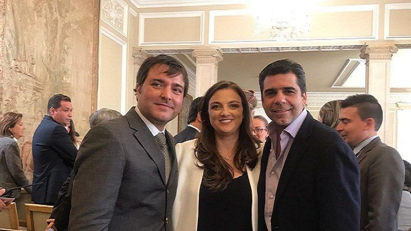 Barranquilla está exportando talentos al servicio de Colombia