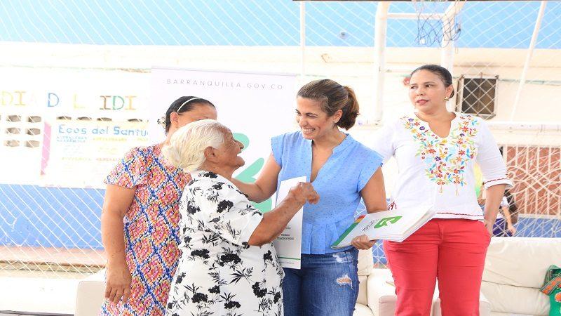 Barranquilla tiene desde hoy 4.150 nuevos propietarios de vivienda