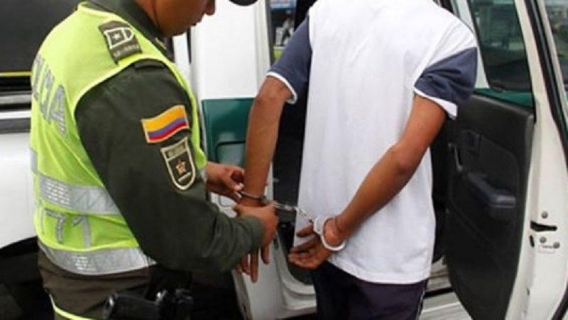 Capturan a hombre señalado de violar a 15 mujeres en Santander