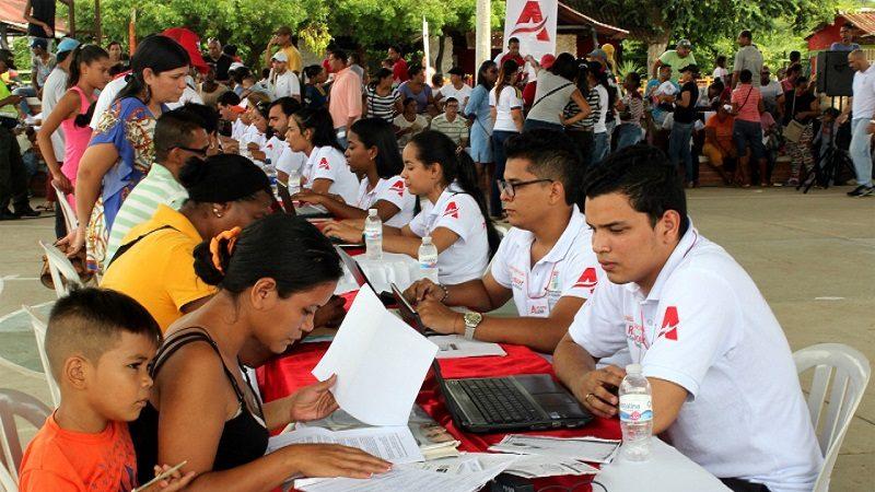Con éxito se realizó en Manatí segunda jornada de registro de retornados de Venezuela