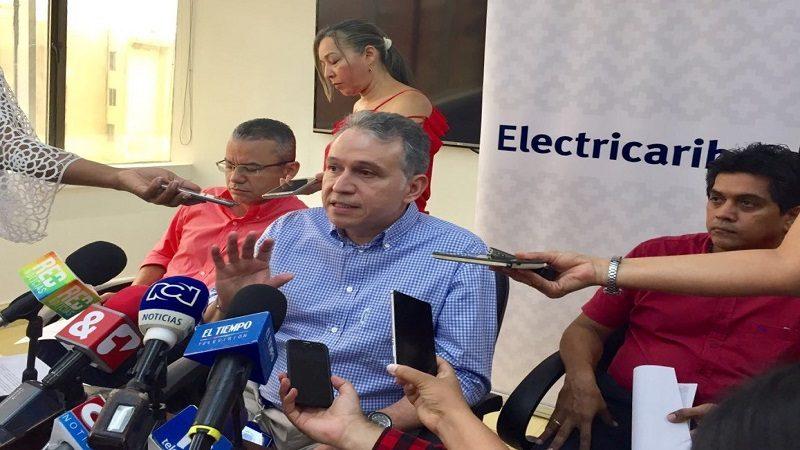Desde el 1 de septiembre, Electricaribe devuelve subsidios a estratos 1 y 2