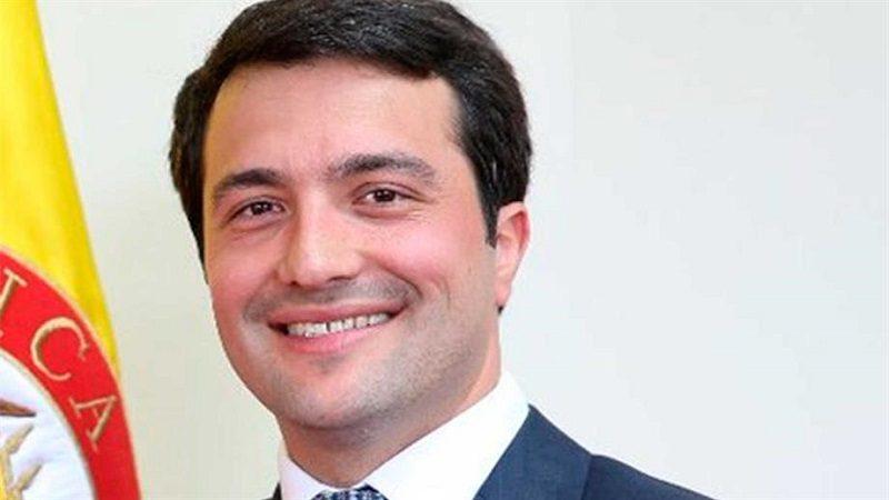 Dimitri Zaninovich, nuevo Presidente de la Agencia Nacional de Infraestructura