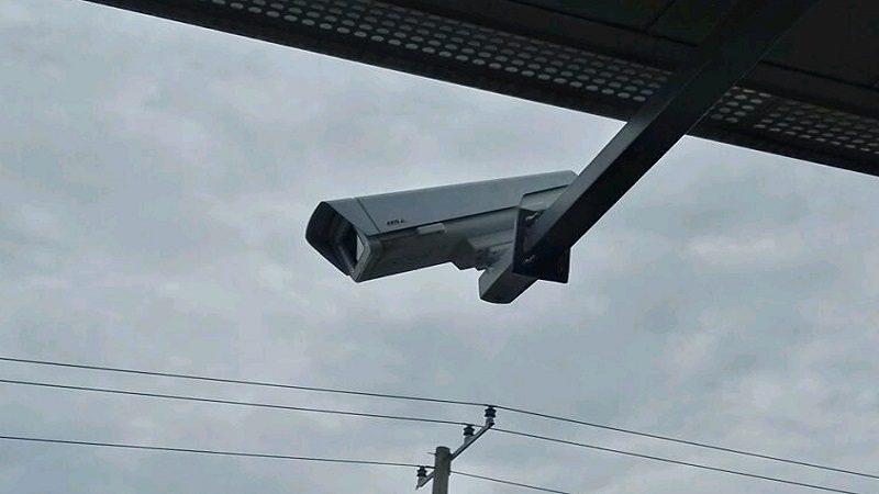 Disminuyen invasores del carril del solo bus en Soledad
