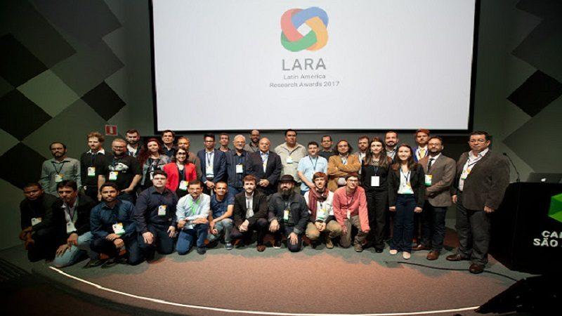 Dos proyectos colombianos, ganadores en los 'Premios de Investigación de Google para América Latina'