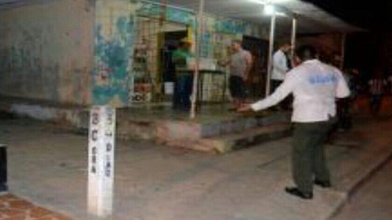 En medio de un atraco ex-policía mata a presunto ladrón en el barrio Santuario