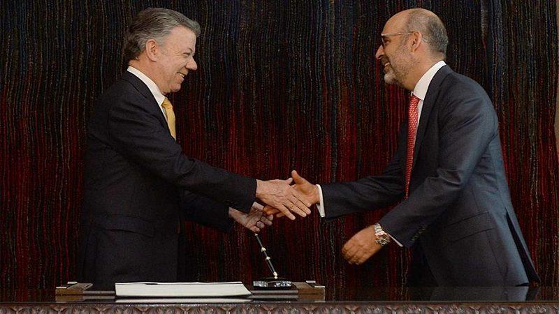 Ex-senador Camilo Sánchez, nuevo Alto Consejero Presidencial para las Regiones